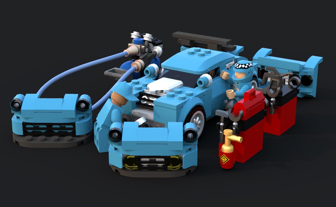 Sixth Custom Sport Cars