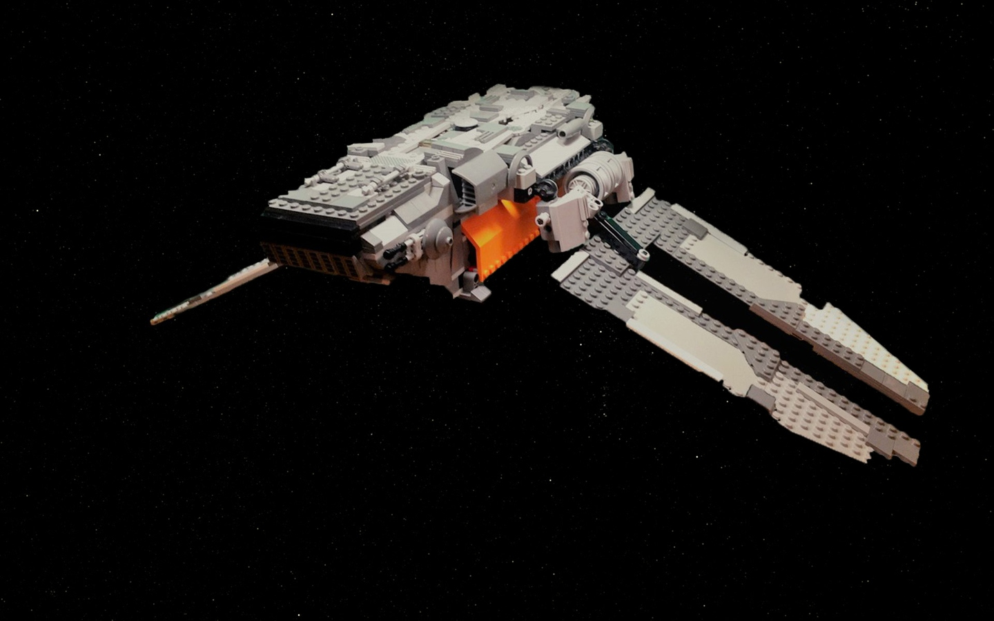 Lego Ideas Product Ideas Rogue One Imperial Cargo Shuttle