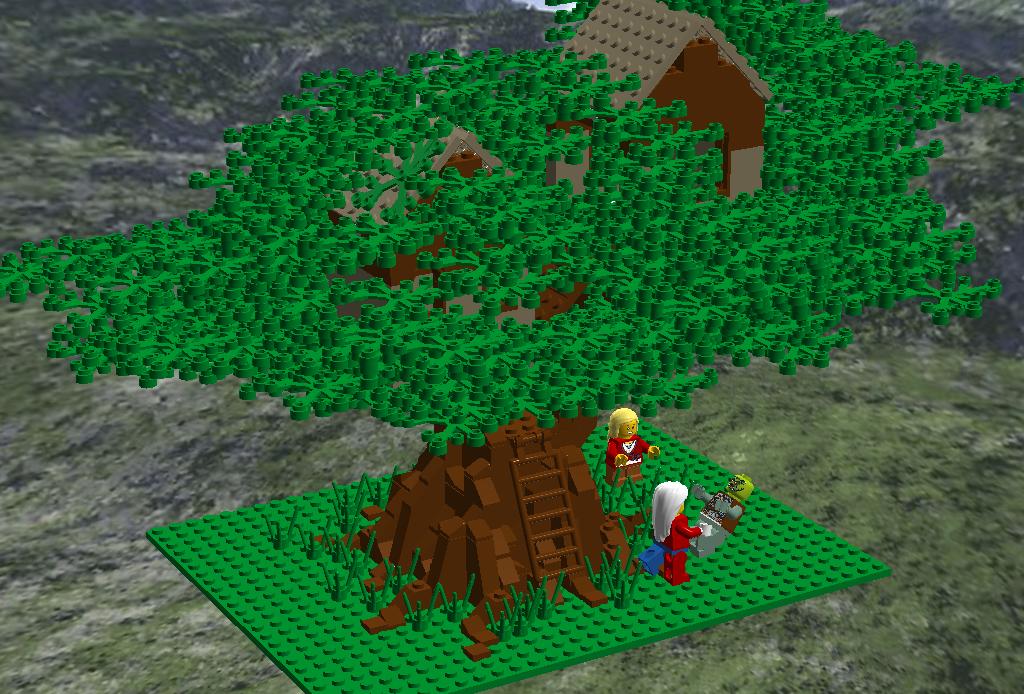 Lego Ideas Product Ideas Peets Castle