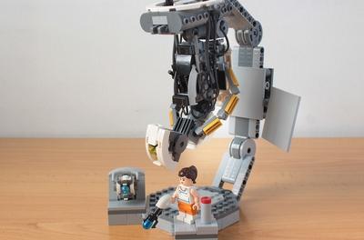 LEGO IDEAS - Home