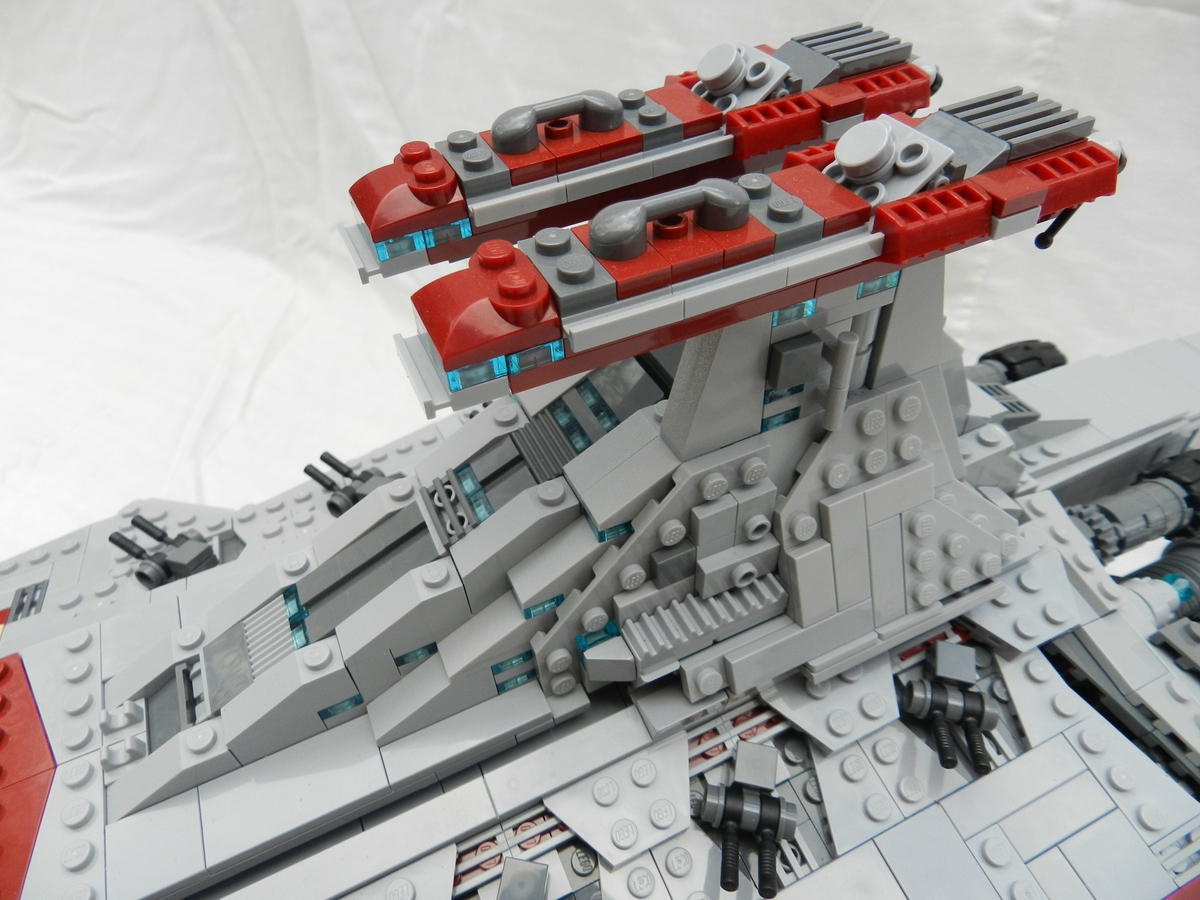 Lego Ideas Product Ideas Venator Class Star Destroyer