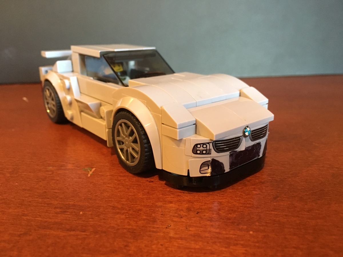 Lego Ideas Product Ideas Bmw M4 Gts M4 Coupe M4 Convertible