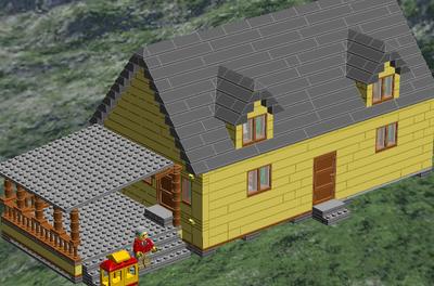 LEGO IDEAS - Product Ideas - Mister Rogers' Neighborhood