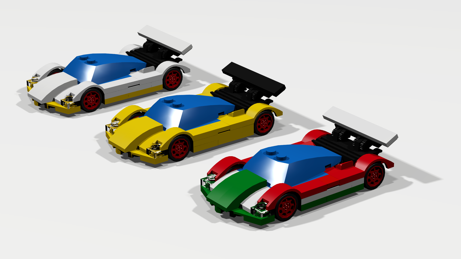 Images of Lego Race Car Instructions - #rock-cafe