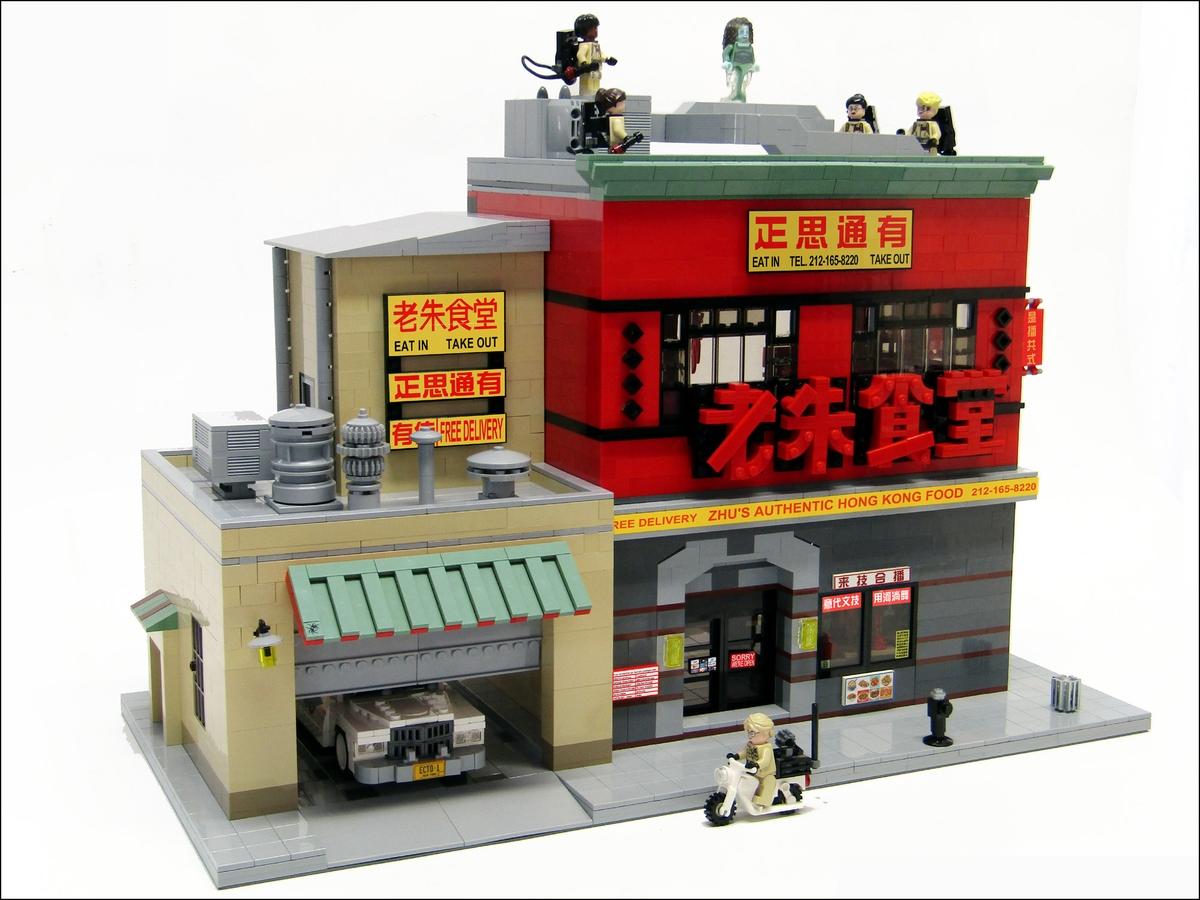 Chinese Food Jasper Al
