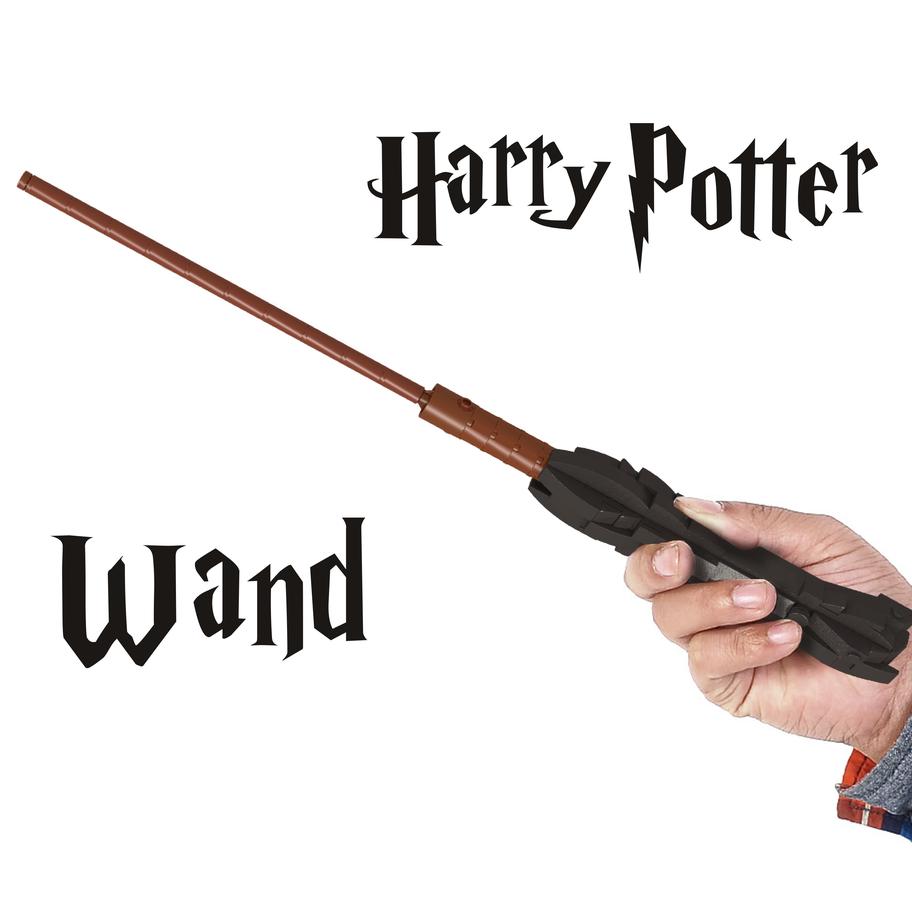 lego ideas - product ideas - harry's wand