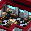 LEGO IDEAS - Product Ideas - Retro Computer Store