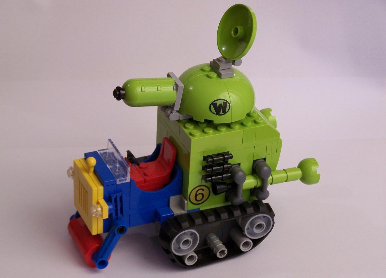 lego ideas product ideas the wacky races