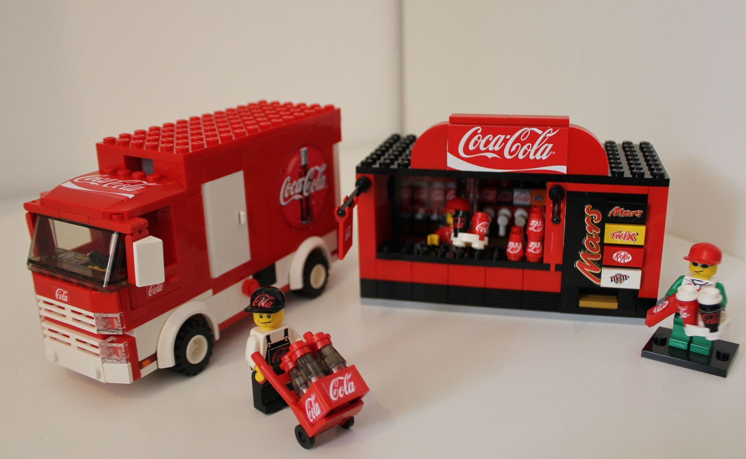 Coca Cola Gifts >> Lego Ideas Product Ideas Coca Cola Shop