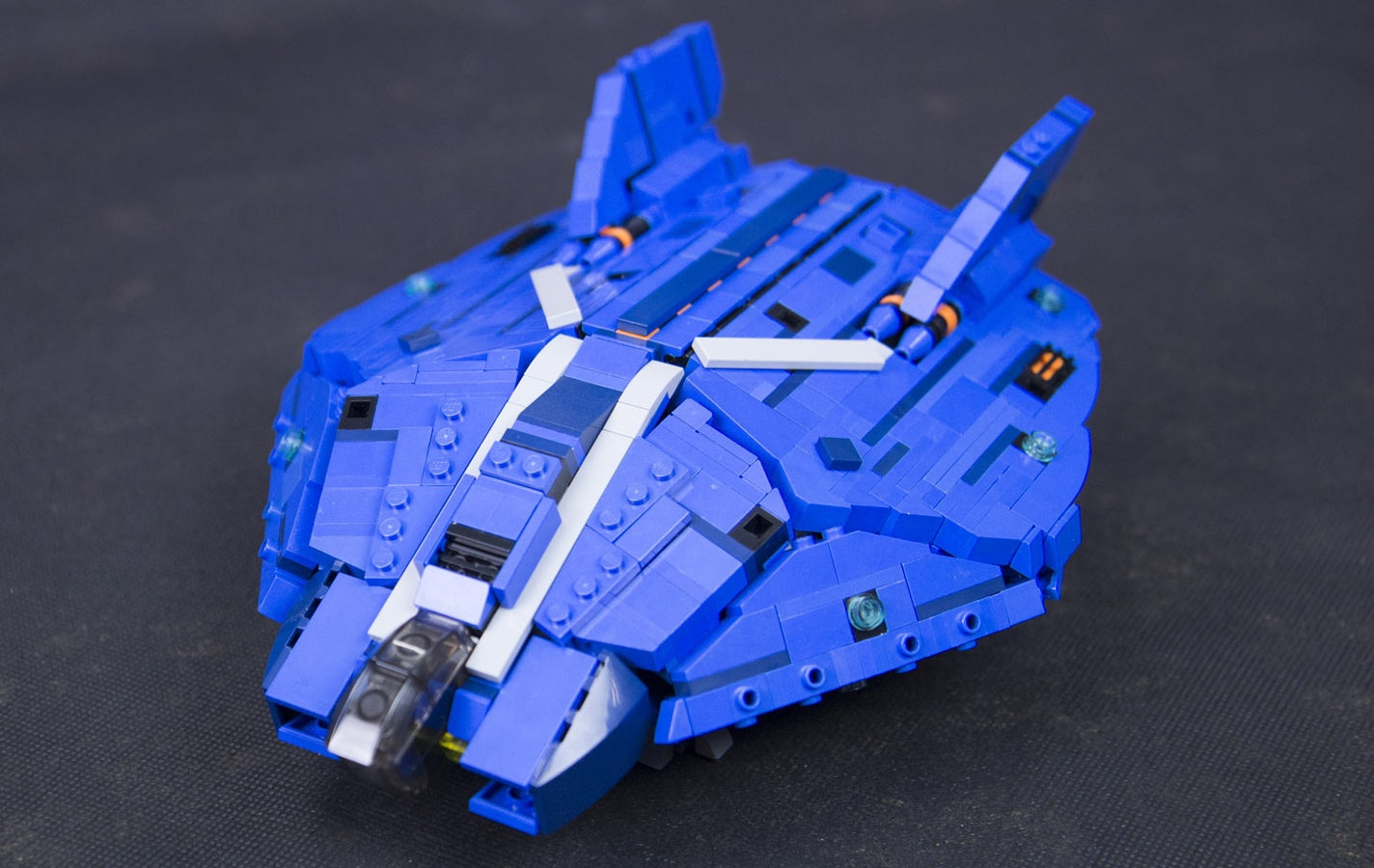 LEGO IDEAS - Product Ideas - Asp Explorer - Elite Dangerous