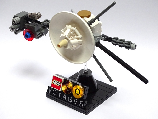 Lego Ideas Product Ideas Voyager