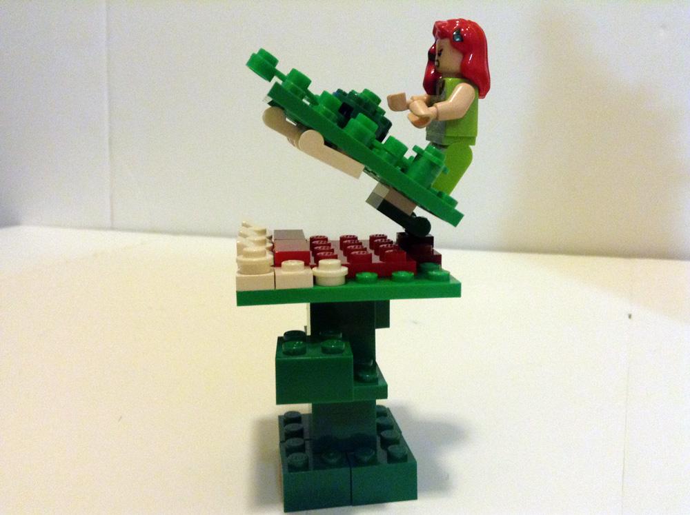 Lego Ideas Product Ideas Lego Batman The Mad Hatter S