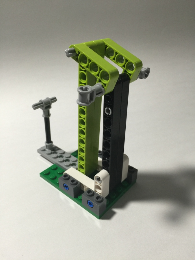 premium selection 45b6f 64bf2 LEGO IDEAS - Product Ideas - iPhone 6 Plus Camera Stand