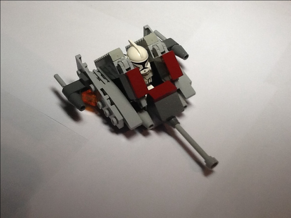 Lego Ideas Product Ideas Star Wars Speeder Bike