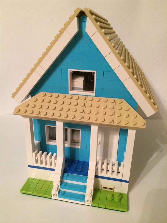 Lego Ideas Product Ideas Gumball S House