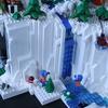 LEGO IDEAS - Product Ideas - Winter Village Train Tunnel