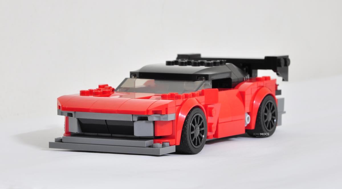 Lego Ideas Product Ideas Aston Martin Vulcan