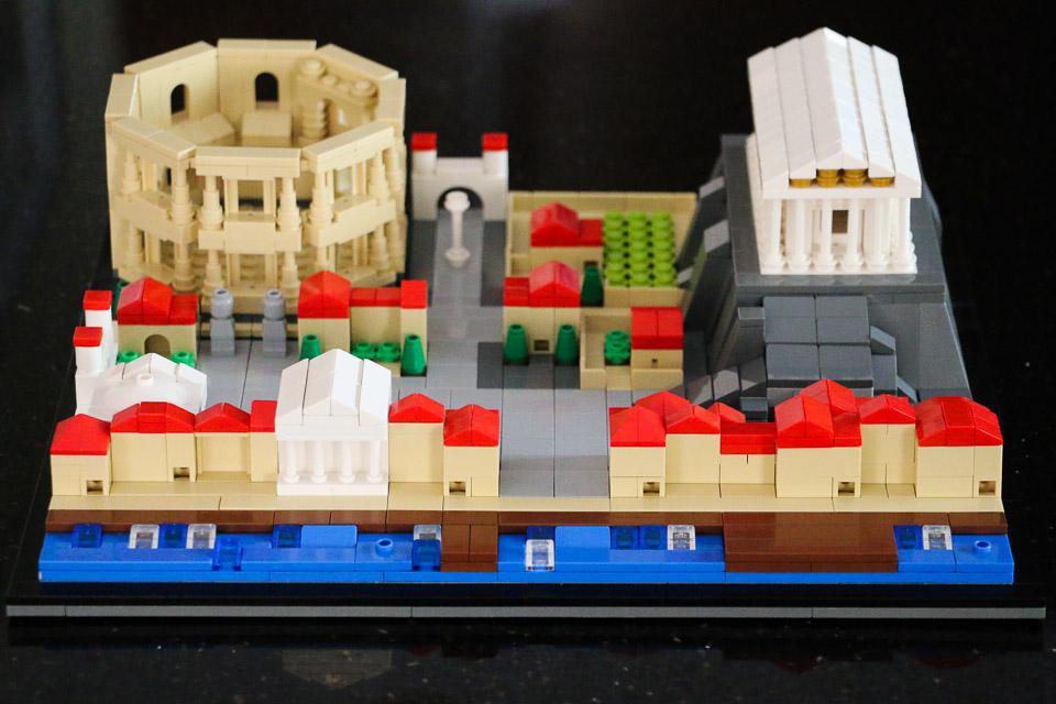 Lego Ideas Product Ideas Ancient Rome