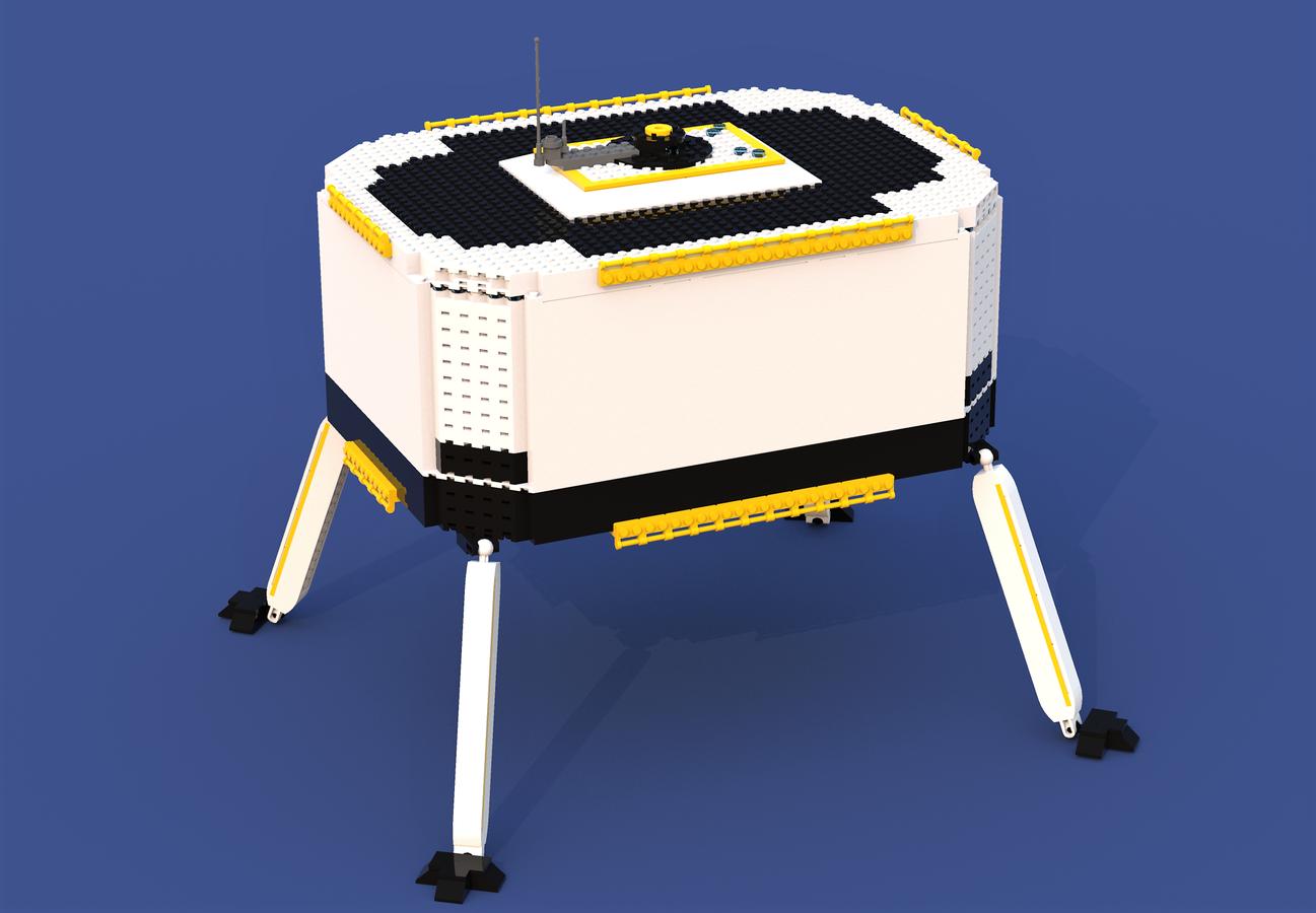 Lego Ideas Product Ideas Subnautica Moonpool