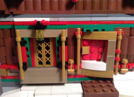 Lego Ideas Product Ideas Escape Room Puzzle