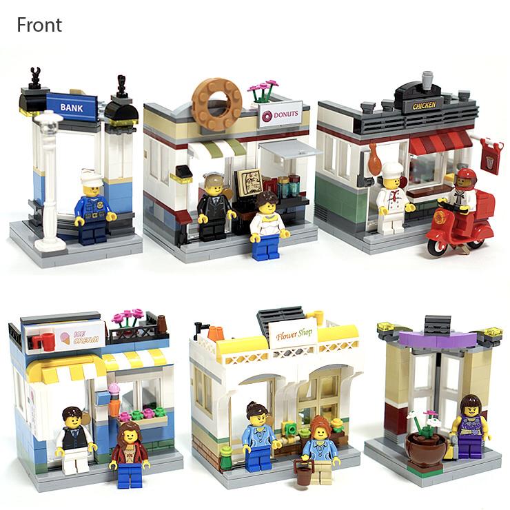 Bilder Lego