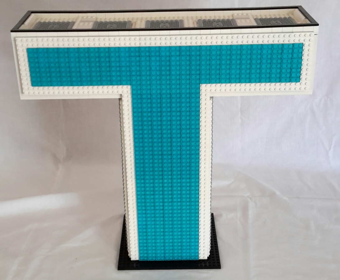 Lego Ideas - Product Ideas - Teen Titans Go Tower-6239