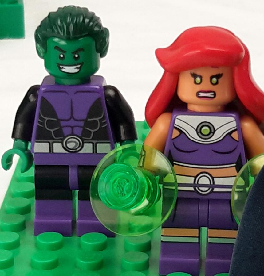Lego Ideas - Product Ideas - Teen Titans Go Tower-5272