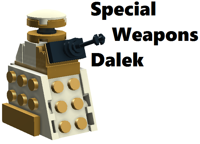 Lego Ideas Product Ideas Classic Doctor Who Ucs
