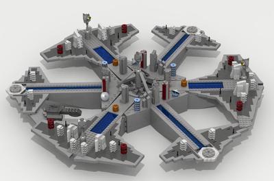 Lego Ideas Discover