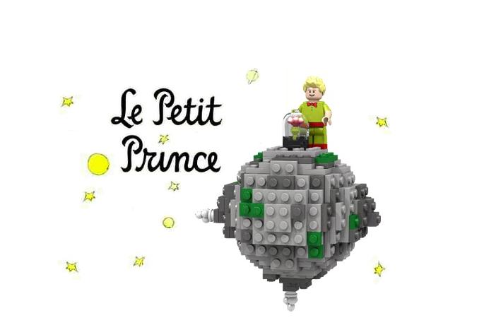 Lego Ideas Product Ideas The Little Prince