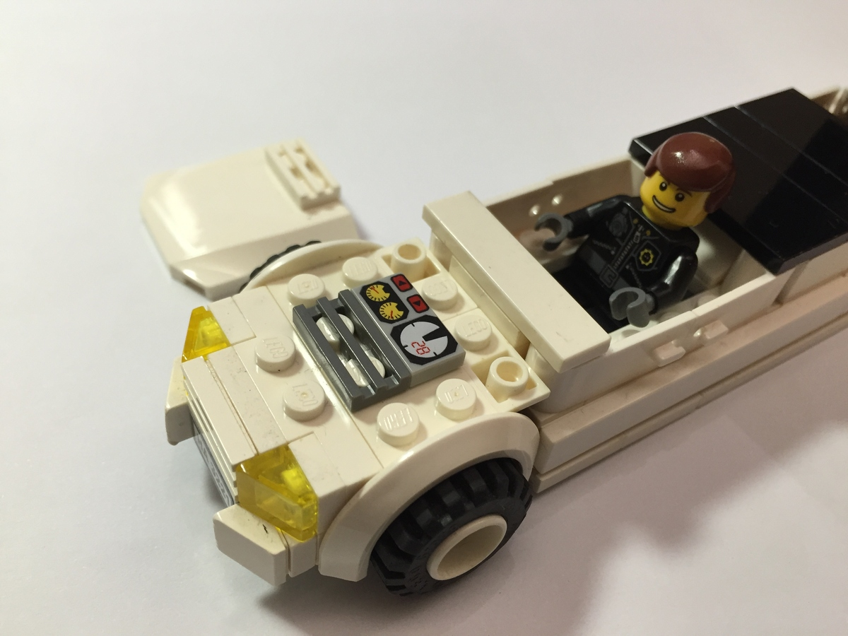 Lego Ideas Product Ideas Limousine