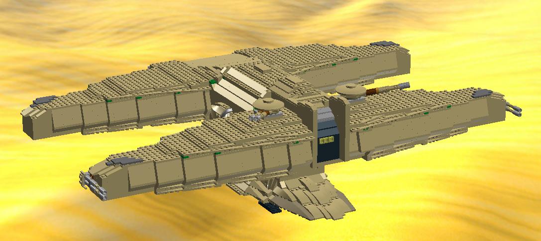 Lego Ideas Product Ideas Ldd Star Wars Wip Project V C 9979