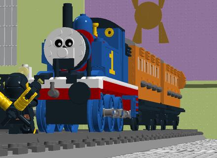 LEGO IDEAS - Product Ideas - Thomas the Tank Engine e49a845b9