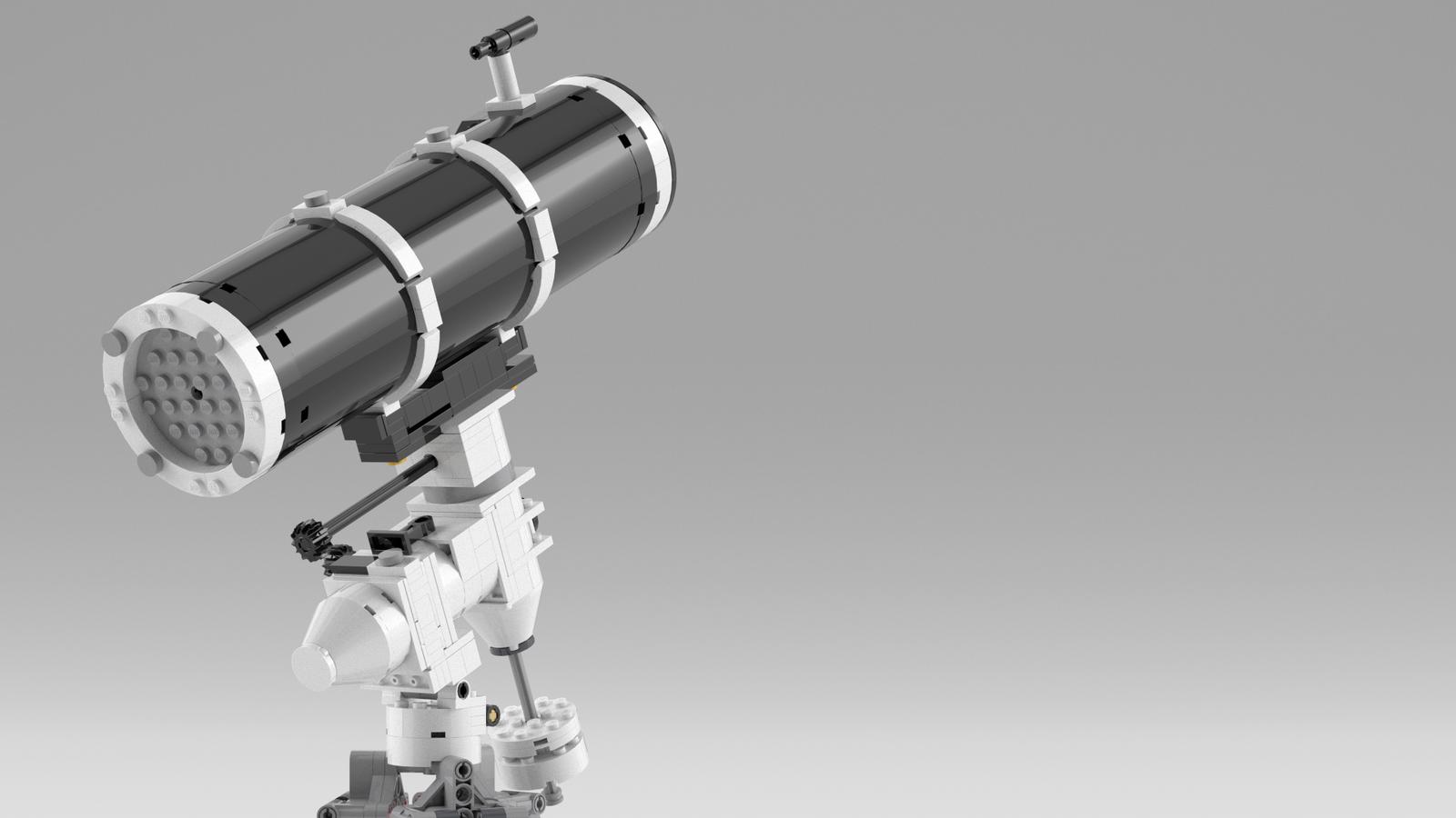 Focus camera celestron astro fi mm newtonian reflector