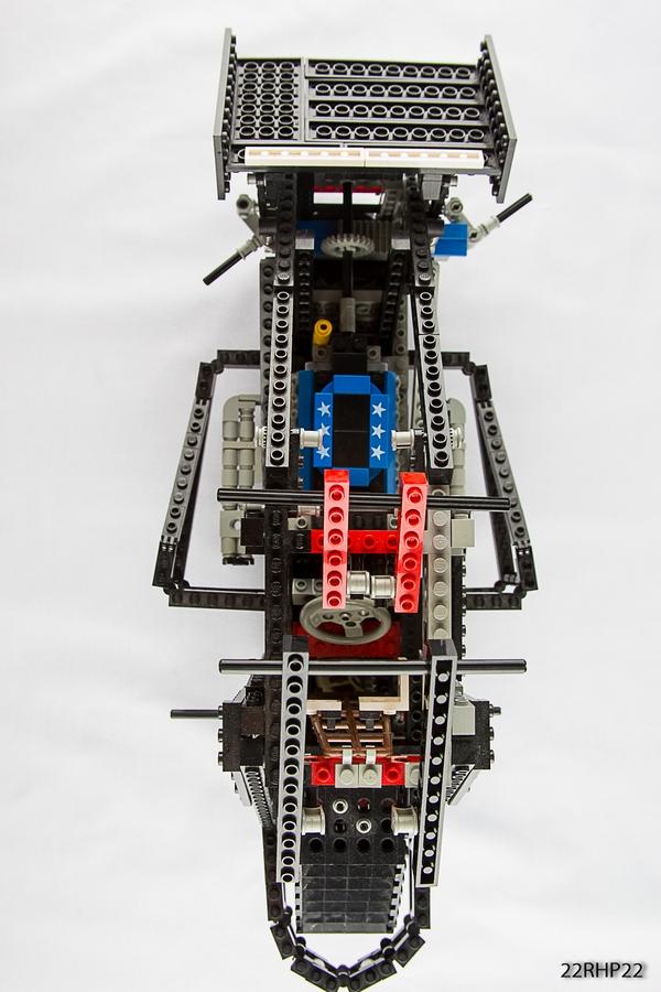 Lego Ideas Product Ideas Sprintcar Outlaw