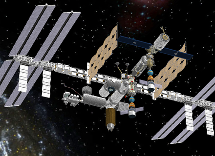 Lego Ideas Product Ideas Huge Iss 1 28 Non Definitive