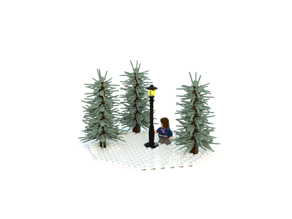 Lego Ideas Product Ideas Narnia The Lion The Witch And The