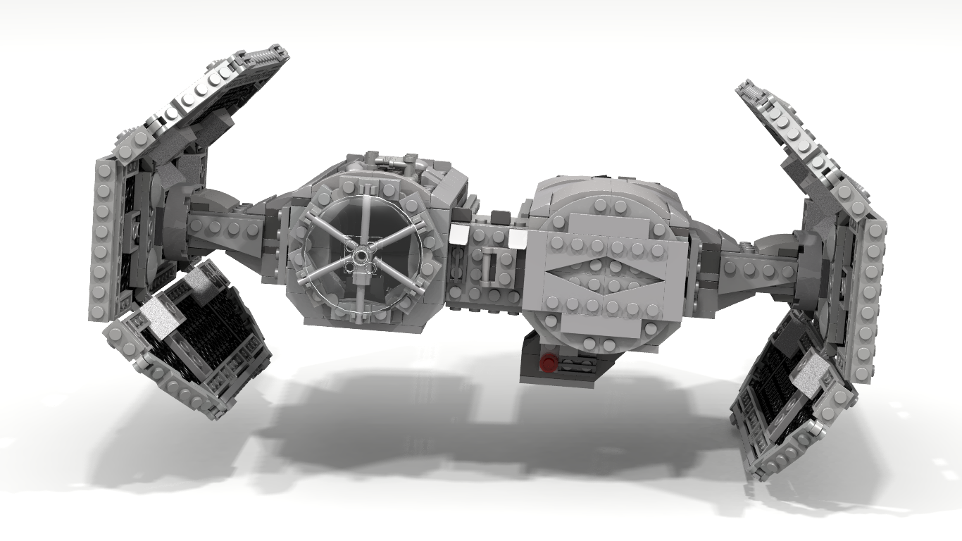 Lego Ideas Product Ideas Imperial Tie Bomber