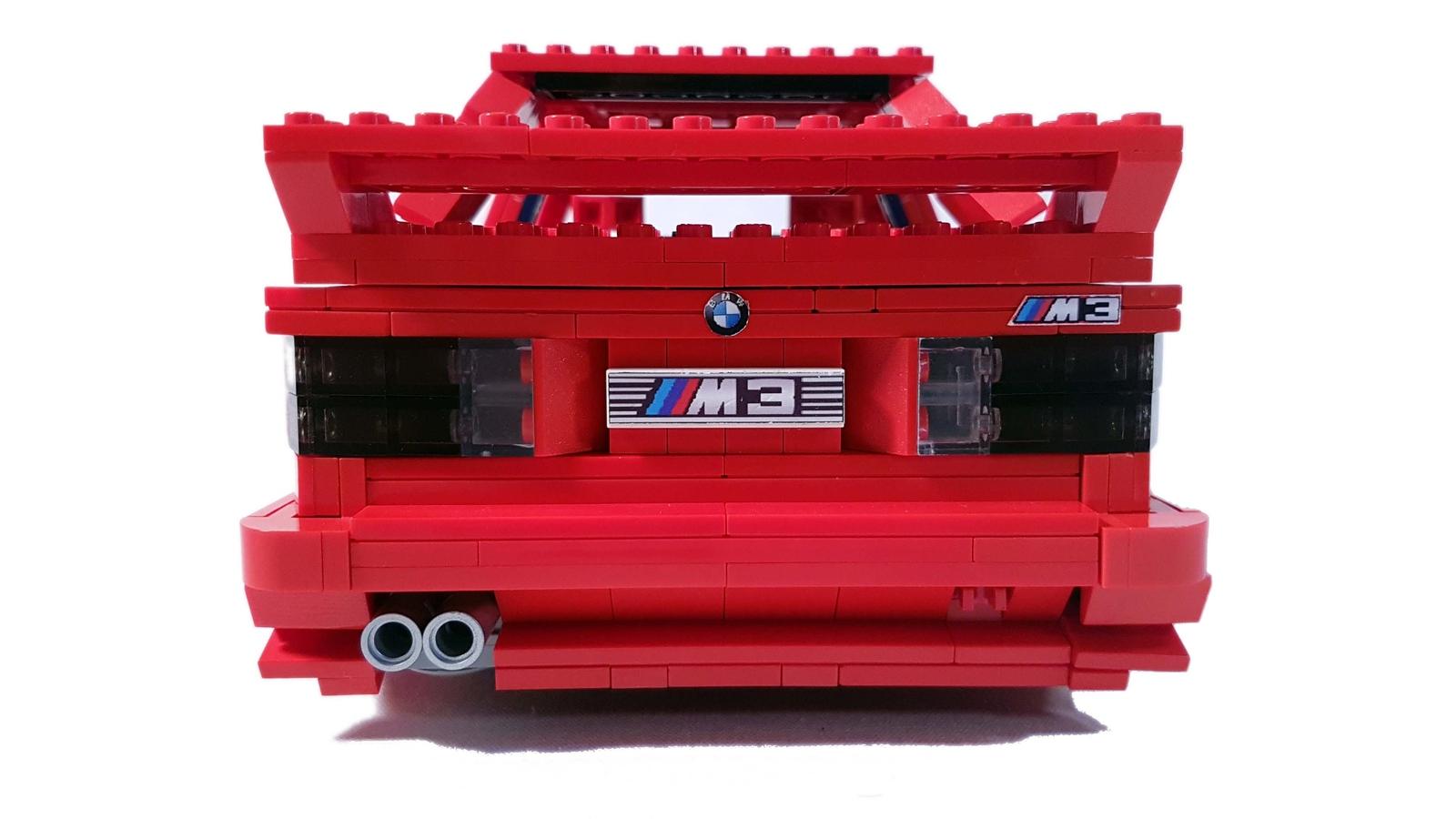Lego Ideas Product Ideas Bmw M3 E30