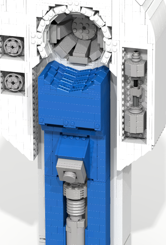 Lego Ideas Product Ideas R2 D2 Limited Edition Full Size Kenny