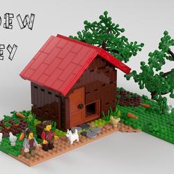 LEGO IDEAS - Product Ideas - Stardew Valley