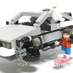 Lego Ideas Product Ideas Back To The Future Bttf