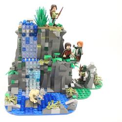 Lego Faramir