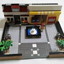 LEGO IDEAS - Blog - Meet the Antons!