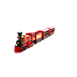 LEGO IDEAS - Product Ideas - Disney World Main Street Train