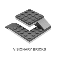 Visionary Bricks Avatar