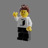 Lego User Avatar