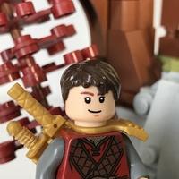 Witz Bricks Avatar