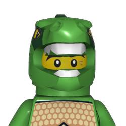 Johan Brickhead Avatar