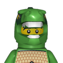Cobzilla Avatar